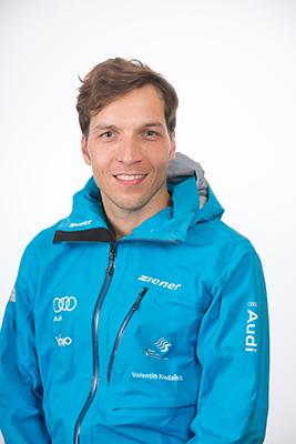 Valentin Kiedaisch