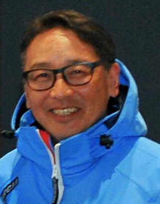 Kiminobu Sugiyama